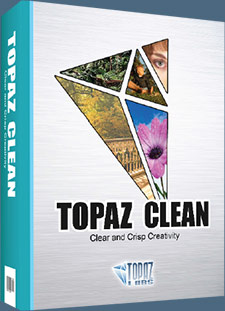 Topaz Clean Photoshop Plugin - 15% OFF | PhotoshopSupport com