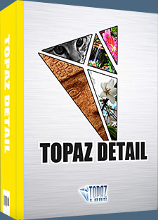 Topaz Detail Photoshop Plugin - 15% Discount Code