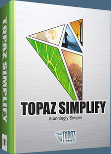 Topaz Simplify Photoshop Plugin - 15% Discount Code