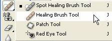 Use Photoshop's Healing Brush And Patch Tool To Remove Wrinkles - Photoshop Tutorial