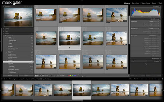 Adobe Photoshop Lightroom - Who Needs It?