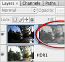 Adobe Photoshop CS3 Tutorial - HDR - High Dynamic Range